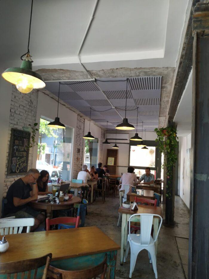 Restaurante Espacio García
